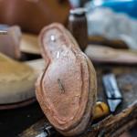 Herzstück des Schuhs - die Brandsohle<span></span>