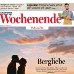OÖ Nachrichten - Wochenende Magazin<span>Wo kein Schuh drückt</span>