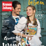 Das Krone Magazin - Tradition leben<span>Goiserer Reloaded - Das comeback eines Klassikers</span>