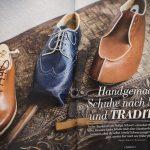 NaturLust<span>Handgemachte Schuhe nach Maß und Tradition</span>