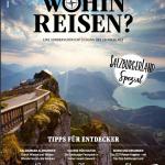 Zeitverlag - Wohin Reisen?<span>Salzburgerland Spezial - Unikate nach Maß</span>